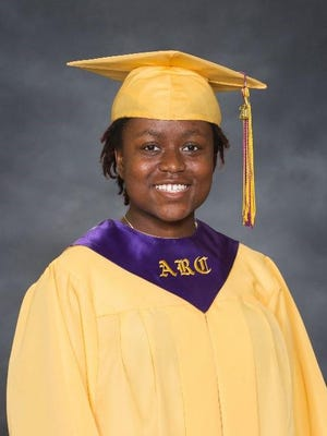Lillie Taylor, valedictorian of the Academy of Richmond County Class of 2020, will attend Washington and Lee University with an intended major of education.