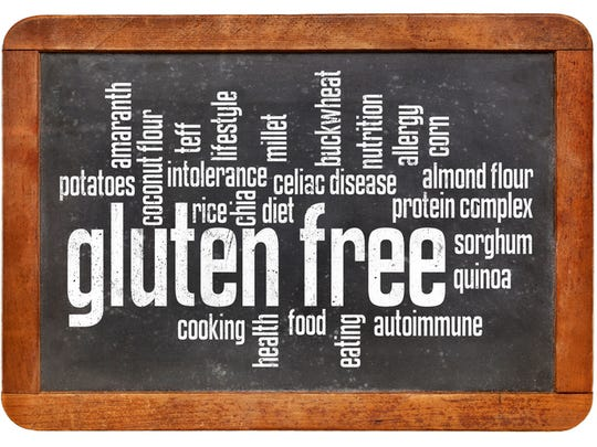 As gluten-free diets gain popularity, health experts warn they aren't for everyone.