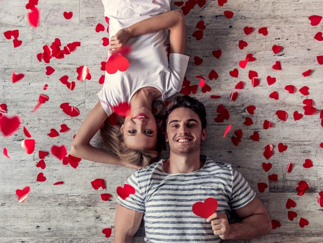 Test your romantic movie knowledge by taking this quiz!