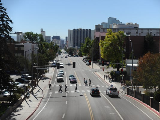 UNR-Downtown