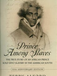 Terry Alford's Prince Among Slaves tells the story