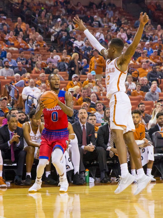 NCAA Basketball: Louisiana Tech at Texas