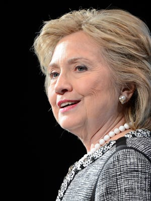 Former secretary of State Hillary Rodham Clinton is considering a White House bid.