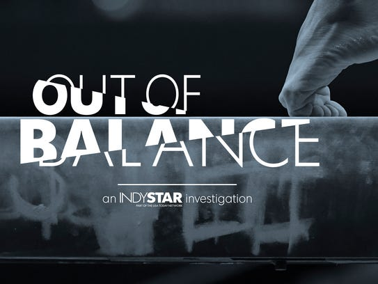 Out Of Balance - an IndyStar investigation.