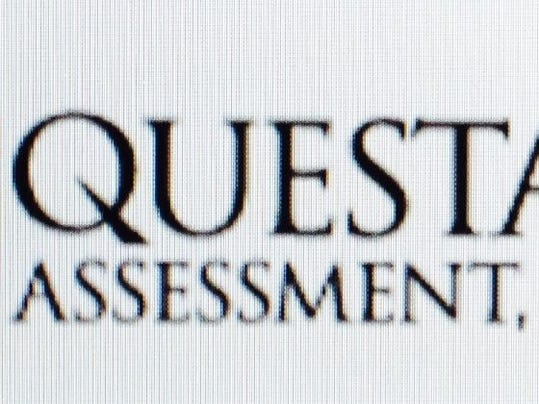 Questar Assessm... Questar Testing