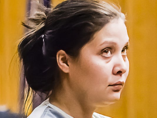 preliminary hearing for Starr Kiogima-McGill