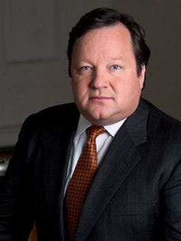Robert Bakish has been named acting CEO of Viacom.