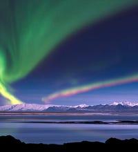 A look at the amazing aurora borealis