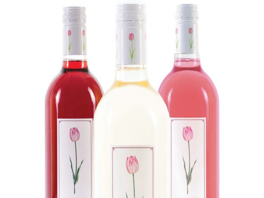 Treat Mom to a wine pairing at Easley Winery on Mother's Day.