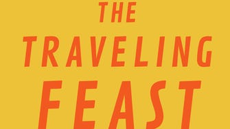 """The Traveling Feast"" by Rick Bass"