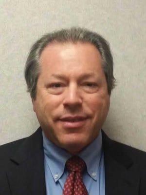 Robert Levin Florida Society of Rheumatology