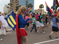 A parade was the only thing missing from the 2016 Pride