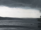 A furious thunderstorm moves in over Greenwood Lake