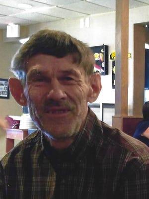 Gary McCammant, 72