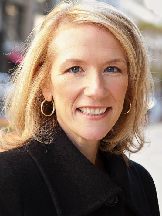 Jill Meyer headshot