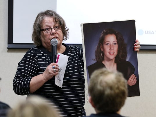 teen suicide persuasive speech The following is the transcript from heather stang's survivor of suicide loss speech at the 2014 out of the darkness walk for suicide prevention in frederick maryland on september 6th in.