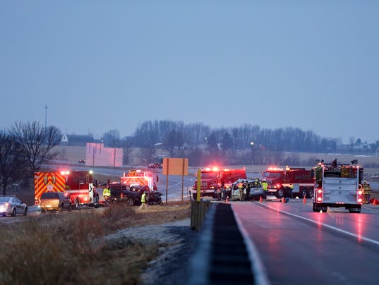 Fatal Car Accident In Green County Wisconsin Today
