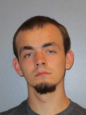 Anthony E. Coghill, 19, of Rehoboth Beach.