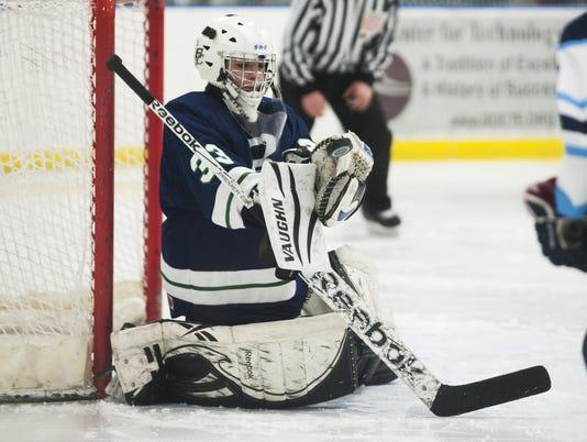 Burlington/Colchester hockey