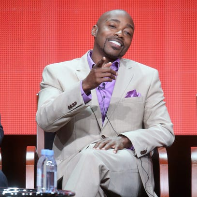 Will Packer, a 1996 FAMU graduate, entrepreneur and