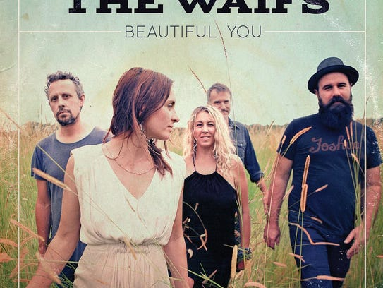 The Waifs perform as part of Festival International.