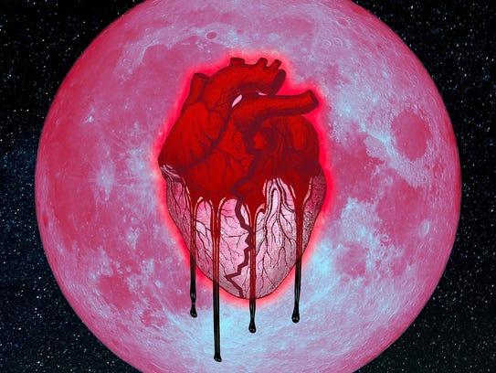 Heartbreak on a Full Moon — Chris Brown