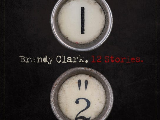 '12 Stories' by Brandy Clark.