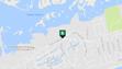 Coast Guard Road and Shipwreck Lane, Emerald Isle,