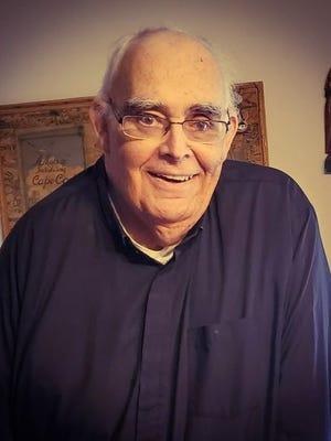 The Rev. Robert Bruso.