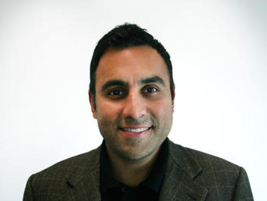 Ankur Gopal is founder of Interapt.