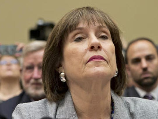 Lois Lerner, former Exempt Organizations Director at