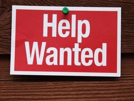 Brevard County's unemployment rate stands at 3.8 percent.