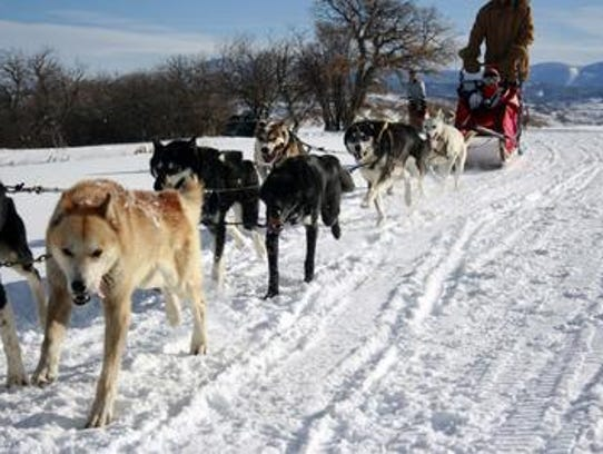 There's more to do at Steamboat than just skiing. At