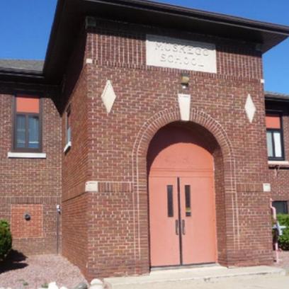 Former Parkland Mall developer buying Muskego Elementary School