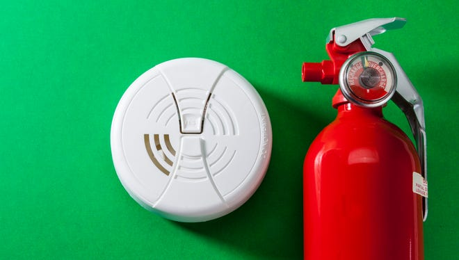 One of the most important fire prevention measures is talking about what you would do in the event of a fire.