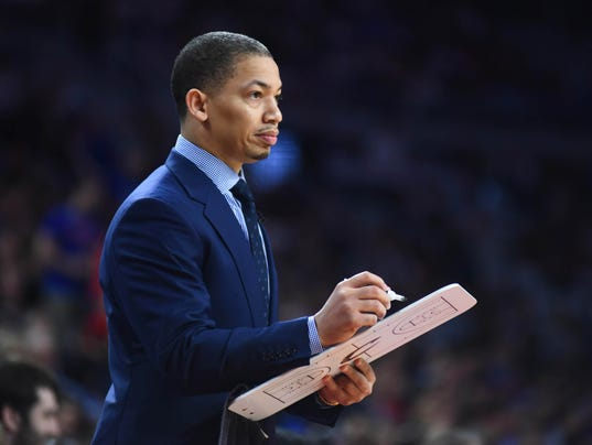 From player to coach, Tyronn Lue has always been a student of the game