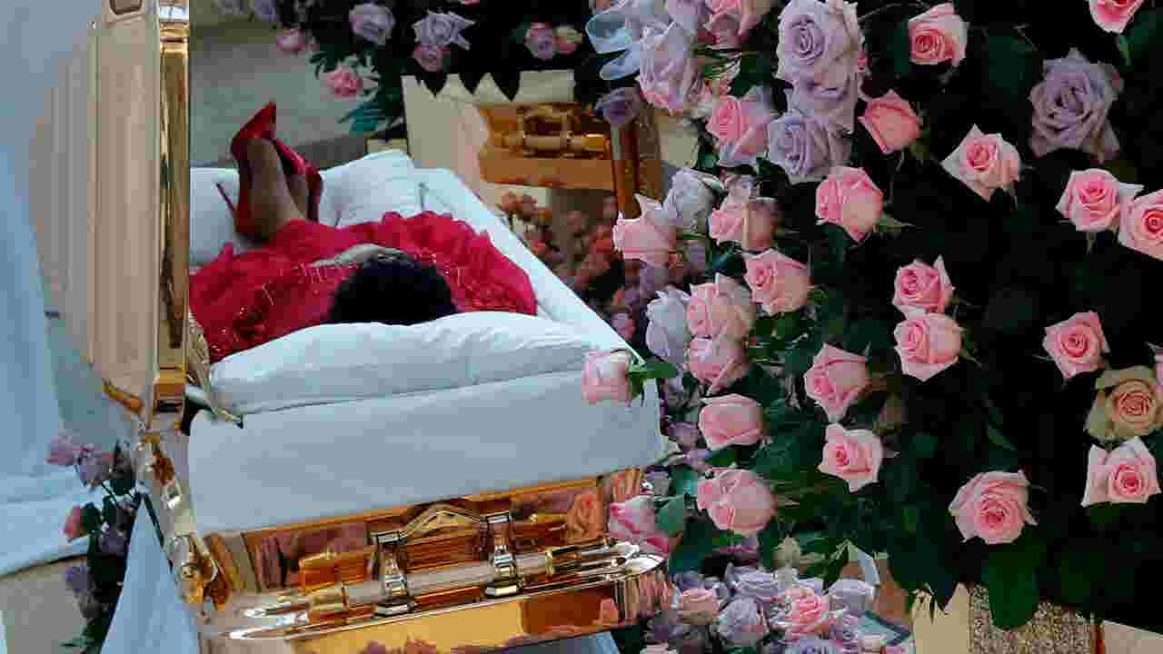 Heres The Plan For My Funeral Wish I Could Be There