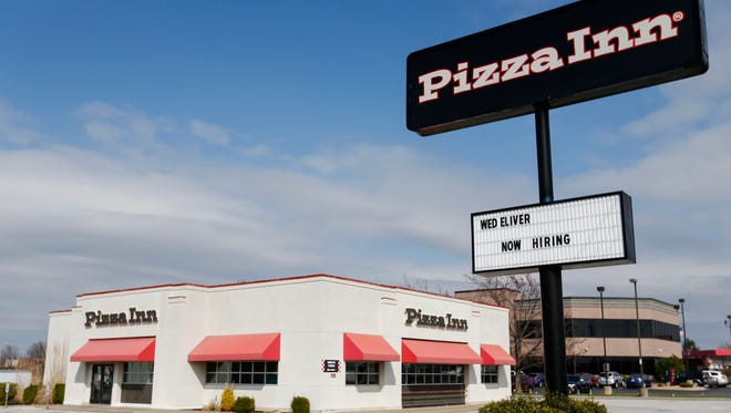 The Pizza Inn restaurant at 1425 W. Battlefield Road and the other Springfield location on Kansas Expressway have closed.