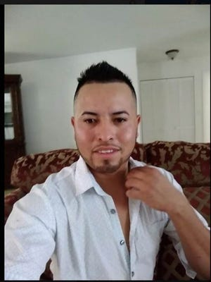 Angel Morales Carrasco is wanted by the Lee County Sheriff's Office.