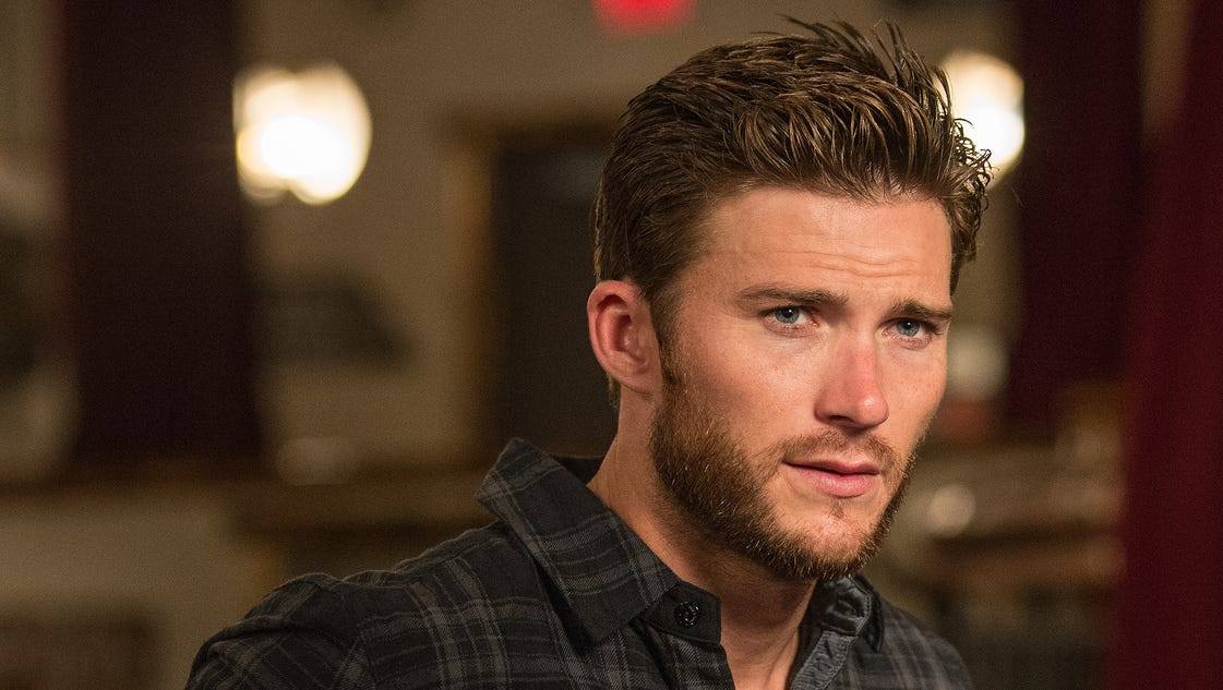 scott eastwood takes reins for longest ride