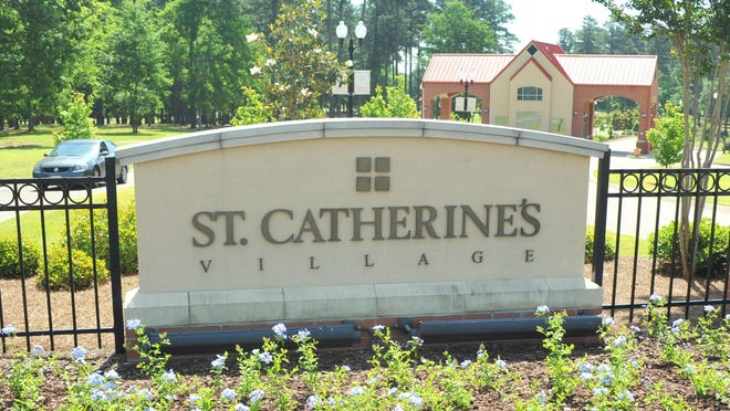 A Certificate of Need applied for by St. Catherine's Village for a $26 million Siena Center expansion and renovation was approved by the Mississippi State Department of Health in February. Over 54,000 square feet of new construction will be added, which will allow SCV to convert semi-private rooms in Siena to private ones.