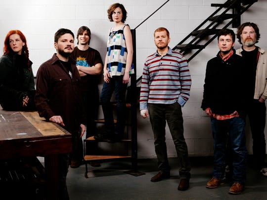 The New Pornographers have a song that namechecks DC's
