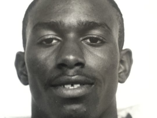 Asbury Park's Anthony Wright was a star on the football