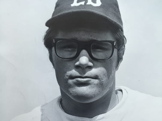 Long Branch slugger Kevin Bova was drafted by the Kansas City Royals in the 10th round in 1972.