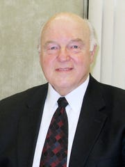 Walter Herbst is village manager in Horseheads.