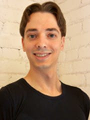 Graham Gobeille will be in the A.V.A Ballet production of Sleeping Beauty.