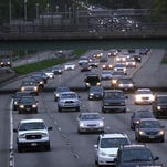 More than 100 million Americans will travel more than 50 miles this holiday.