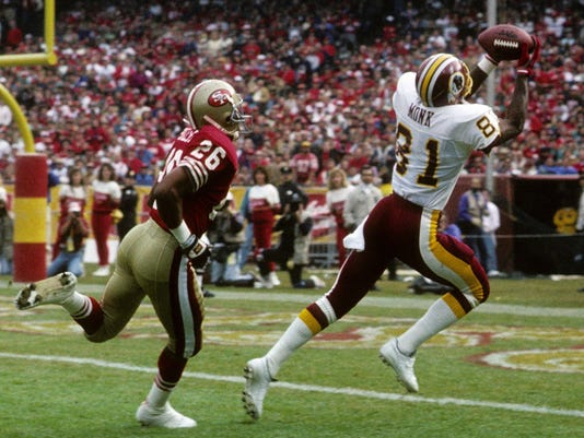 I-Bowl 40 in 40: Syracuse WR, NFL Hall of Famer No  14