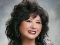 Gallegos re-elected Democratic whip in House