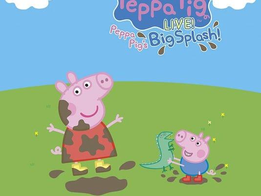 Peppa Pig 1200px1200 Louis